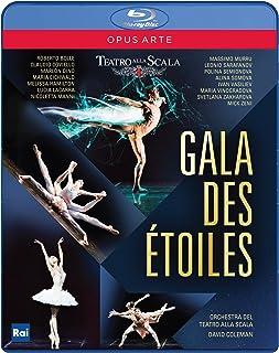 Gala Des Etoiles [Blu-ray]