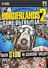 Best borderlands pc game Reviews