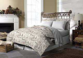 Best lodge comforter sets queen Reviews
