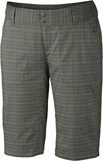 Columbia Sportswear Women's Saturday Trail II Plaid Shorts