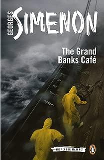 Best grand banks cafe llc Reviews