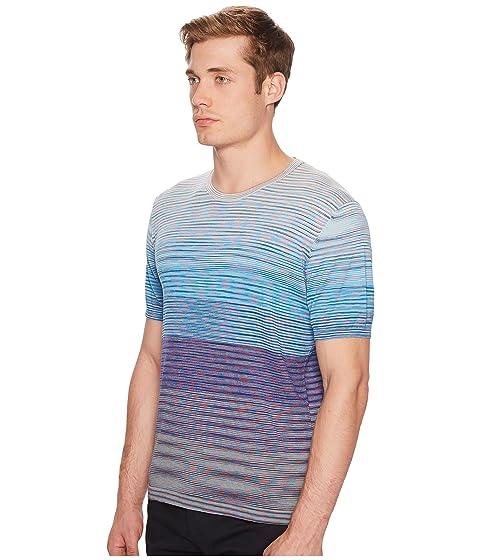 Cotton Shirt Pima T T Cotton Missoni Pima Shirt Missoni RpvWEvq8