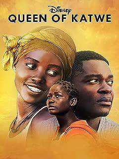 Best african queen limited uganda Reviews