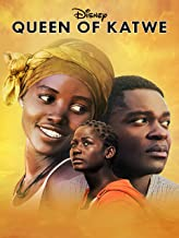 Queen of Katwe (Theatrical Version)