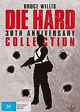 Die Hard 5 Movie Collection | 30th Anniversary | NON-USA Format | PAL | Region 4 Import - Australia