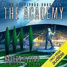 The Academy: The Survivors, Book 10