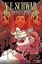 V. E. Schwab's ExtraOrdinary #4 (English Edition)
