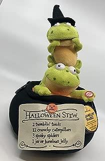 Hallmark Halloween Plush Toy Collectible