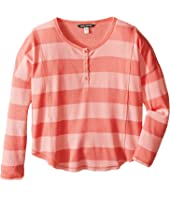 Billabong Kids - Scout Thermal (Little Kids/Big Kids)