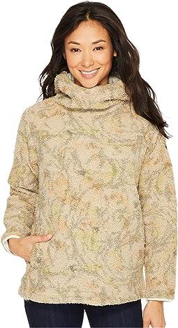 Burton - Lynx Pullover Fleece