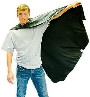 Best mens black cape Reviews