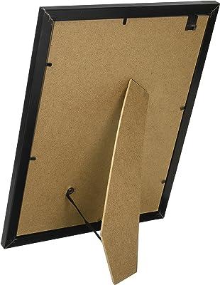 UNIWARE H18402 Medium-Density Fibreboard Moulding Elegant Picture Frame (1, Style2)