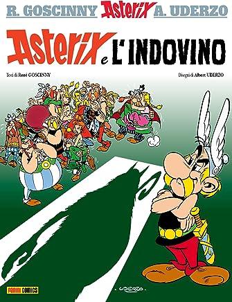 Asterix e lindovino