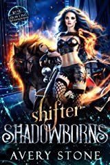 Shifter Shadowborns: A Rejected Mates Romance (Rise of the Howling Shadowborns Book 2) (English Edition) Format Kindle