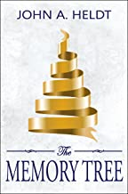 The Memory Tree (Carson Chronicles Book 2)