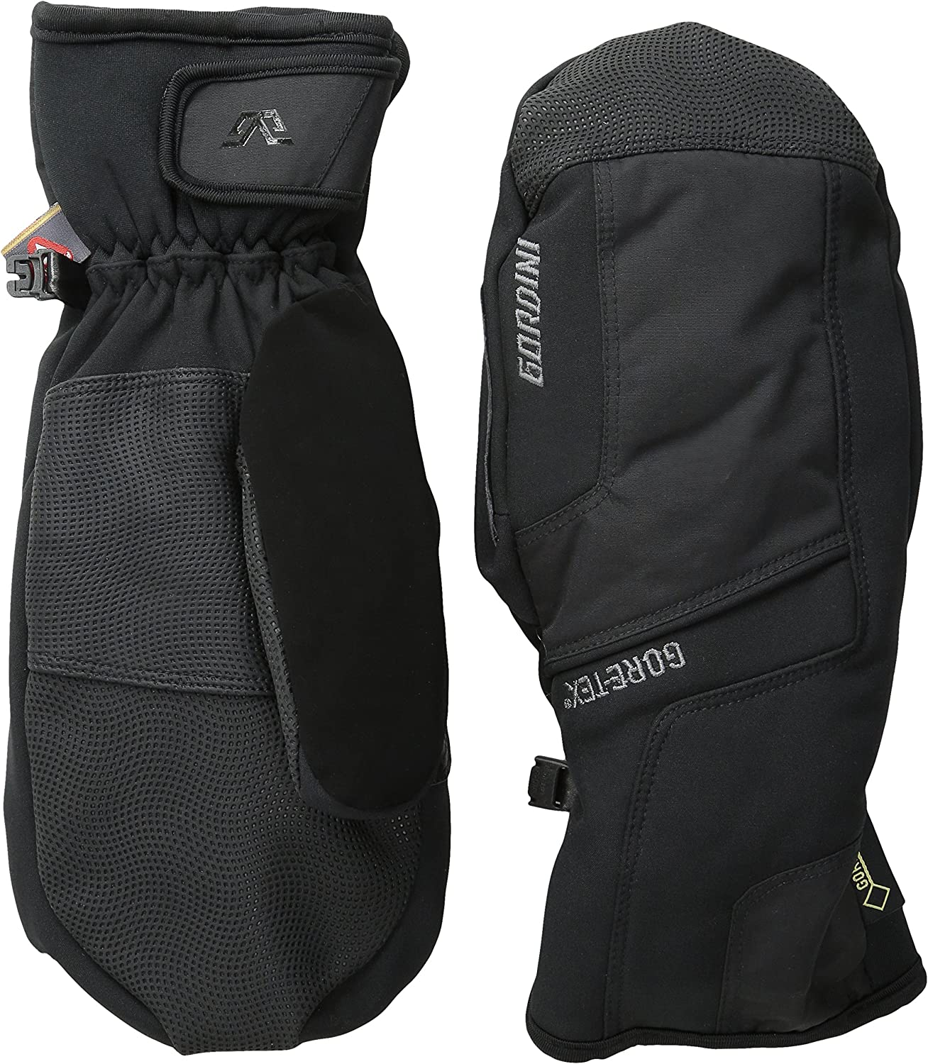 Gordini Men's Challenge Mitts XIII Special price for a limited Max 90% OFF time