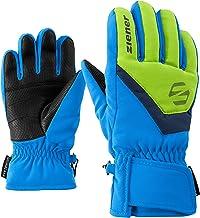 Ziener Kinderhandschoenen LORIK Glove Junior Ski Handschoenen/Wintersport|Warm Ademend