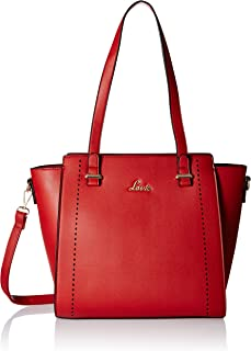 Lavie Elm Women's Handbag (Red)