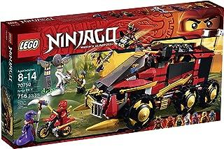 Best lego ninjago set 70750 Reviews