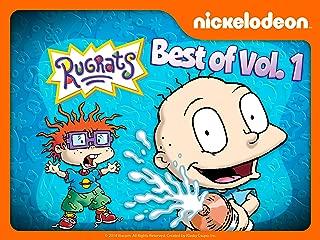 Rugrats Volume 1