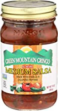 Green Mountain Gringo, Medium Salsa, 16 oz