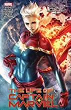 The Life Of Captain Marvel (The Life Of Captain Marvel (2018) Book 1)