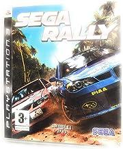 PS3 - SEGA Rally