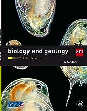 Biology and geology. 1 Secondary. Savia: Madrid, Castilla y León, Aragón y Principado de Asturias - Pack de 3 libros - 978...