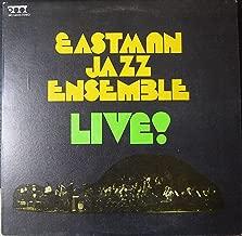 Best eastman jazz ensemble Reviews