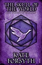 The Skull of the World: Book 5, The Witches of Eileanan