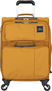 Whidbey 20-Inch Spinner Carry-On (Honey)