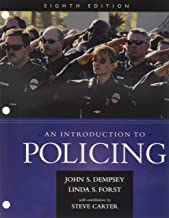 Bundle: An Introduction to Policing, Loose-Leaf Version, 8th + LMS Integrated MindTap Criminal Justice, 1 term (6 months) Printed Access Card
