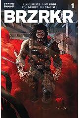 BRZRKR #1 Kindle Edition