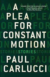 A Plea for Constant Motion