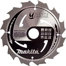 Makita B-07967 TCT brzeszczot piły, czerwony/srebrny