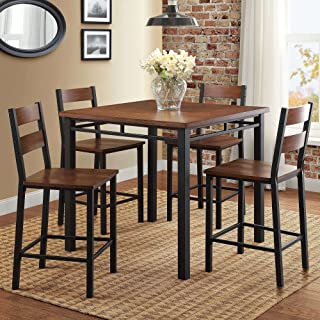 Best square pub table chairs Reviews