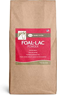 Foal-Lac Instantized Powder