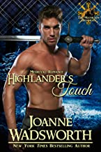 Highlander's Touch: Medieval Romance (The Matheson Brothers Book 9)