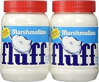 Fluff, Marshmallow Sprd, 7.5-Ounce (12 Pack)