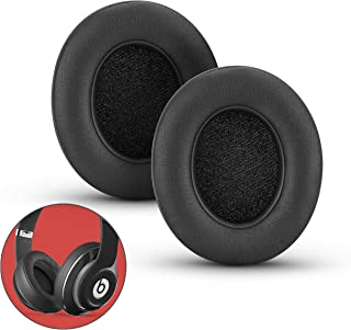 BRAINWAVZ Earpads for Beats Studio 2.0, Studio 3 Wired & Wireless, B0500, B0501 Headphones, Replacement Ear Pad, Black