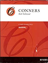 Best c keith conners Reviews