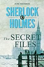 Sherlock Holmes: The Secret Files