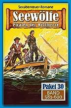 Seewölfe Paket 30: Seewölfe - Piraten der Weltmeere, Band 581 bis 600 (German Edition)