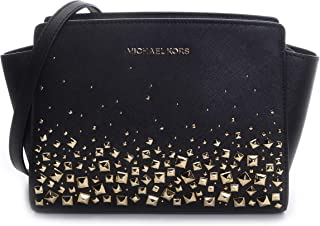 Best michael kors studded purse black Reviews
