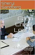 Cash Credit Loans