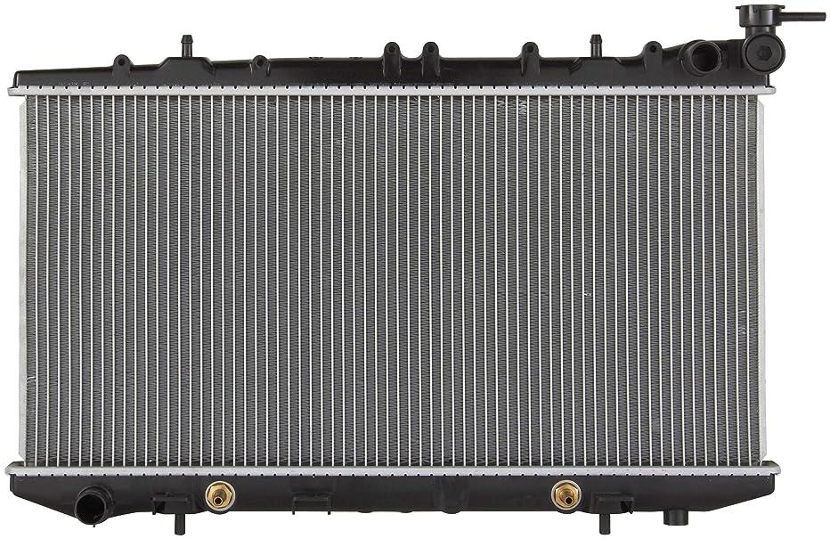 Spectra Premium CU1178 Complete Radiator