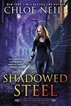 Shadowed Steel (An Heirs of Chicagoland Novel Book 3)
