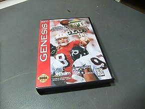 NFL Quarterback Club 96 GEN