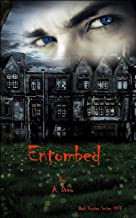 Entombed (Dark Terror Series Book 3)