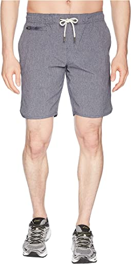Windjammer Hybrid High Performance Shorts